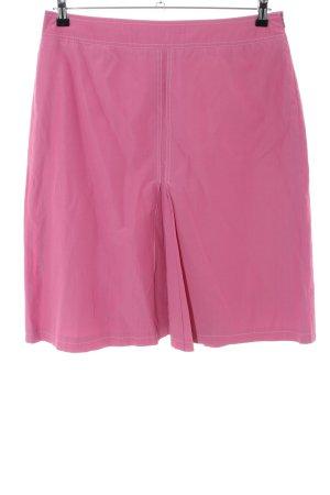 Gerry Weber Midirock pink Casual-Look