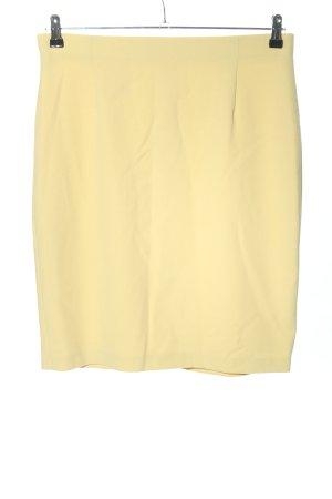 Gerry Weber Mini rok sleutelbloem casual uitstraling
