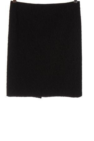 Gerry Weber Mini rok zwart elegant