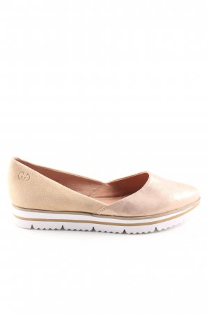 Gerry Weber Mocasines nude look casual