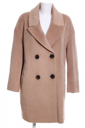 Gerry Weber Oversized Coat brown casual look