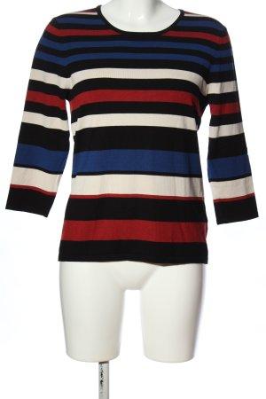 Gerry Weber Stripe Shirt striped pattern casual look