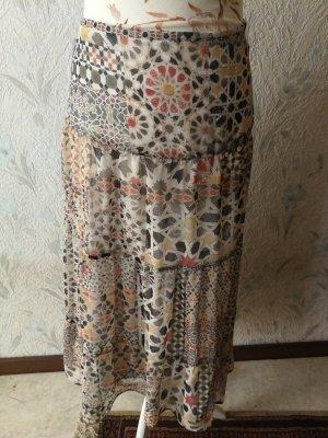 Gerry Weber Maxi Skirt multicolored