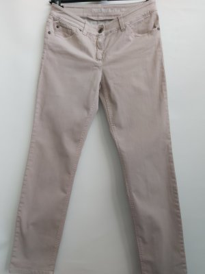GERRY WEBER, Romy Straight Fit Damenhose