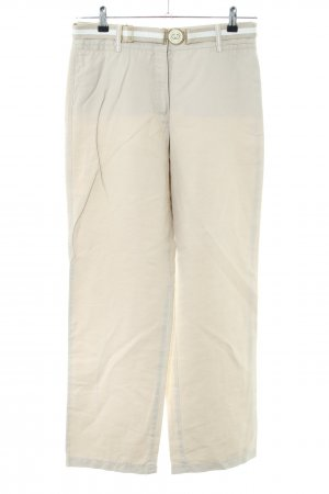 Gerry Weber Flares natural white casual look