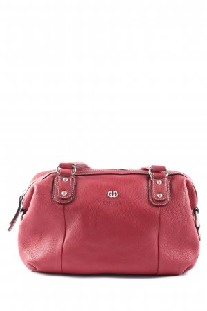 Gerry Weber Schultertasche pink Business-Look