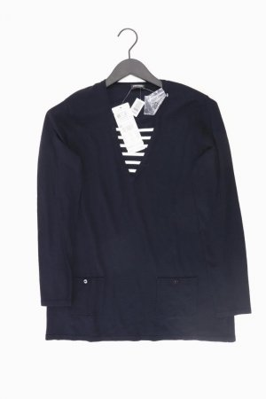 Gerry Weber Shirt blau Größe 40