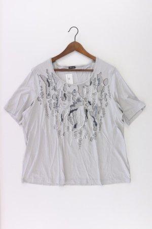 Gerry Weber Shirt grau Größe 48