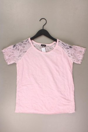 Gerry Weber Shirt Größe 38 rosa
