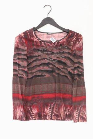 Gerry Weber Shirt Größe 42 mehrfarbig