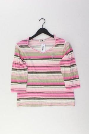 Gerry Weber Shirt mehrfarbig Größe 42