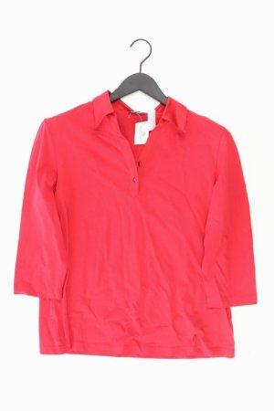 Gerry Weber Shirt rot Größe 44