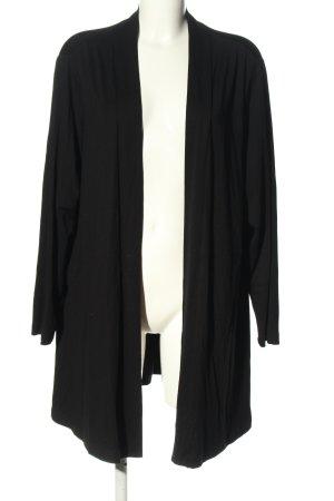 Gerry Weber Shirt Jacket black business style