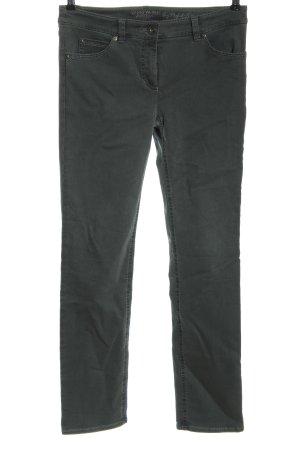 Gerry Weber Skinny Jeans hellgrau Casual-Look
