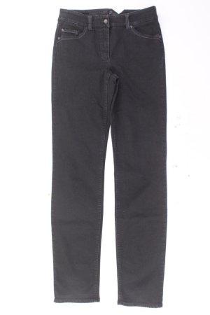 Gerry Weber Skinny Jeans black cotton