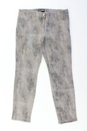 Gerry Weber Skinny Jeans Größe 44 braun