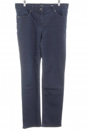 "Gerry Weber Slim Jeans ""Irina"" dunkelblau"