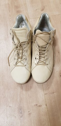 Gerry Weber Lace-Up Sneaker oatmeal