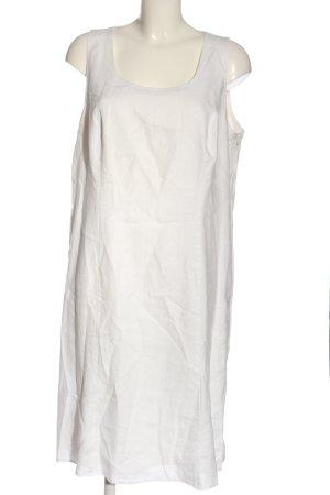 Gerry Weber Summer Dress white casual look