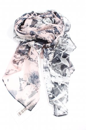 Gerry Weber Summer Scarf abstract pattern casual look