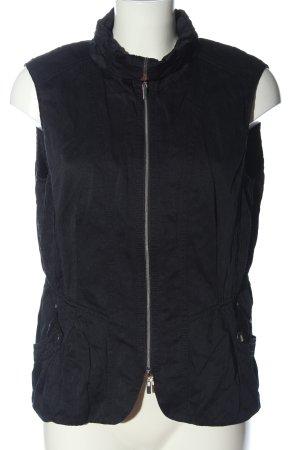 Gerry Weber Sports Vests black casual look