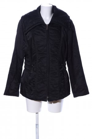 Gerry Weber Steppjacke schwarz Casual-Look
