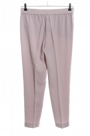 Gerry Weber Stoffhose pink Business-Look