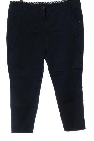 Gerry Weber Jersey Pants blue casual look