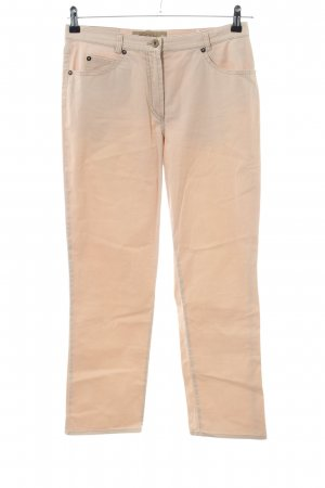 Gerry Weber Stoffhose nude Casual-Look