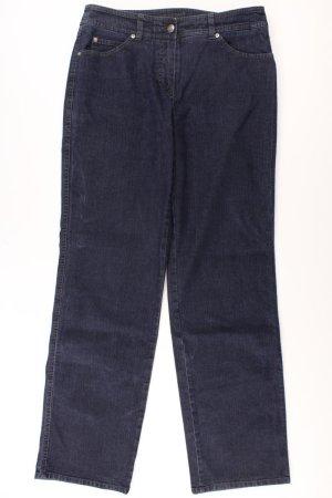 Gerry Weber Jeansy z prostymi nogawkami Bawełna