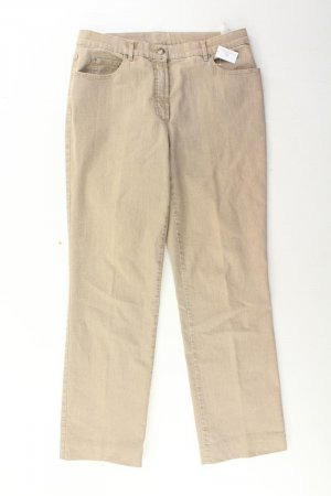 Gerry Weber Jeans a gamba dritta Cotone
