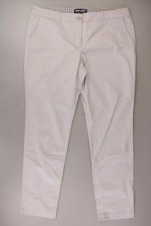 Gerry Weber Straight Jeans Größe XL grau aus Baumwolle