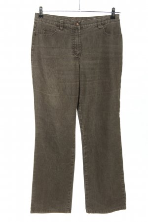 Gerry Weber Straight-Leg Jeans hellgrau Casual-Look