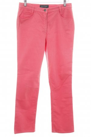 Gerry Weber Straight-Leg Jeans pink Casual-Look
