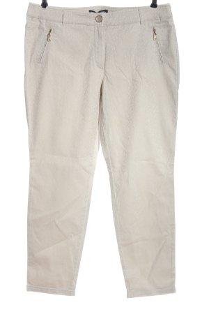 Gerry Weber Jeansy z prostymi nogawkami jasnoszary W stylu casual