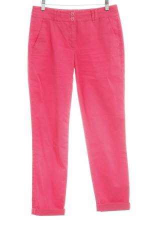 Gerry Weber Straight-Leg Jeans hellrot Casual-Look