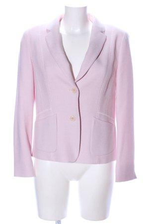 Gerry Weber Strickblazer pink Casual-Look