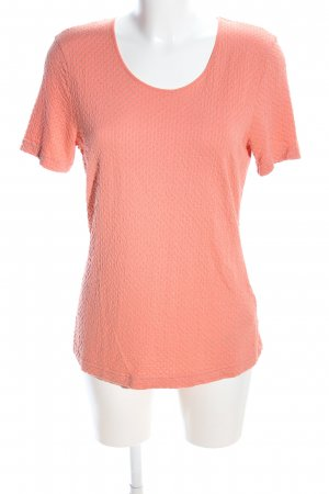 Gerry Weber T-Shirt nude Webmuster Casual-Look
