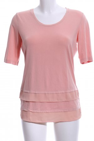 Gerry Weber T-Shirt pink Casual-Look