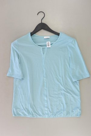 Gerry Weber T-Shirt turquoise lyocell
