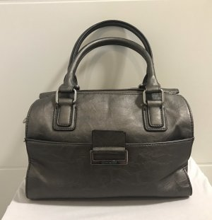 Gerry Weber Bowling Bag silver-colored-dark grey