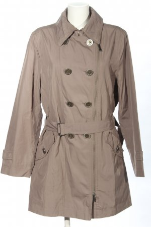 Gerry Weber Trenchcoat wollweiß Casual-Look