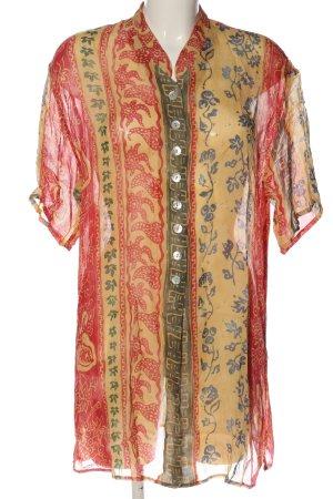 Gerry Weber Tunique-blouse imprimé allover style décontracté