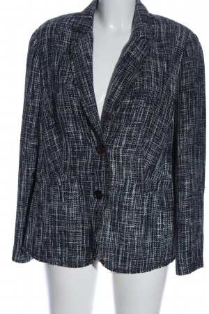 Gerry Weber Tweedblazer meliert Casual-Look
