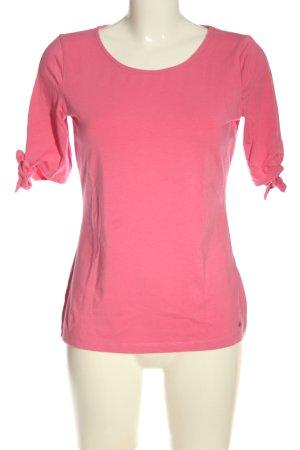 Gerry Weber T-Shirt pink Casual-Look