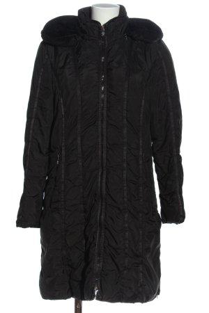 Gerry Weber Winter Jacket black casual look