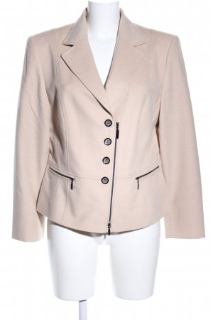 Gerry Weber Wool Blazer natural white business style