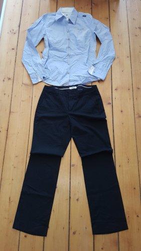 Gesamtes Outfit 28, GANT Bluse