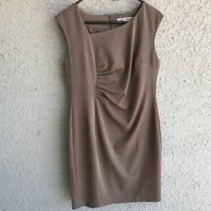 Geschäftskleid Business Kleid Ashley Brooke neuwertig Gr. 40 L Etuikleid