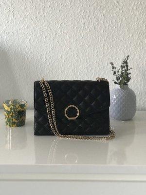 Gesteppte Handtasche von H&M